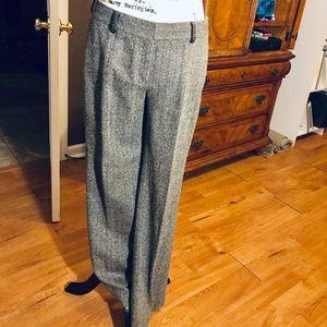 Elie Tahari Tweed Pants